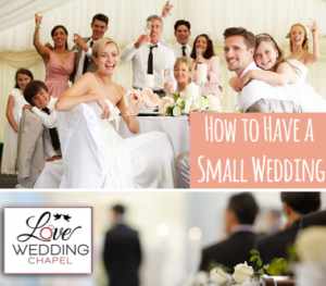 Intimate Wedding Planning Tips Lynwood CAIntimate Wedding Planning Tips Lynwood CA
