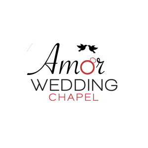 Love Wedding Chapel Lynwood Compton Logo