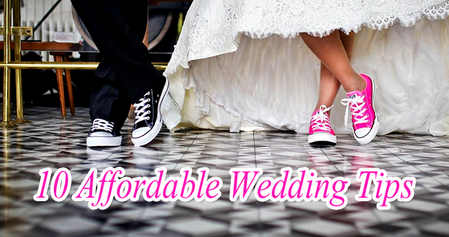 Affordable Wedding Tips Lynwood Long Beach